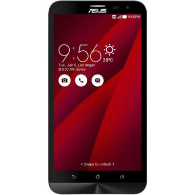Смартфон ASUS Zenfone 2 Laser ZE601KL 32Gb 3G LTE Gold 90AZ0113-M00380