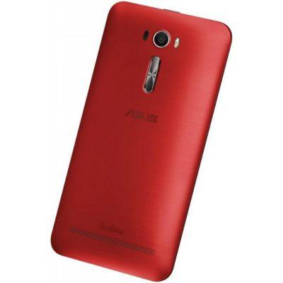 Смартфон ASUS Zenfone 2 Laser ZE601KL 32Gb 3G LTE Red 90AZ0111-M00370