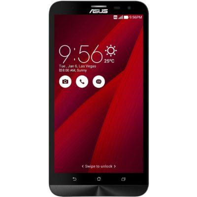 Смартфон ASUS Zenfone 2 Laser ZE601KL 32Gb 3G LTE Silver 90AZ0112-M00390