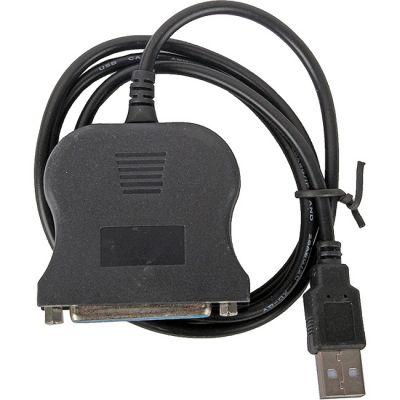 ������ Orient USB AM to LPT DB25F (����), ������-������� 0.85�, ��������� ����� ULB-225