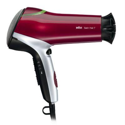 Фен Braun HD 770 Satin Hair 7