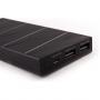 Портативный аккумулятор (Power Bank) Lenovo Внешний USB PB500 10 000mAh black GXV0J50547