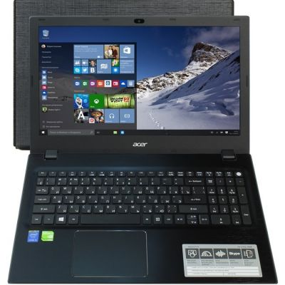 Ноутбук Acer Aspire F5-571G-59XP NX.GA2ER.004