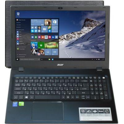 Ноутбук Acer Aspire F5-571G-34MK NX.GA2ER.001