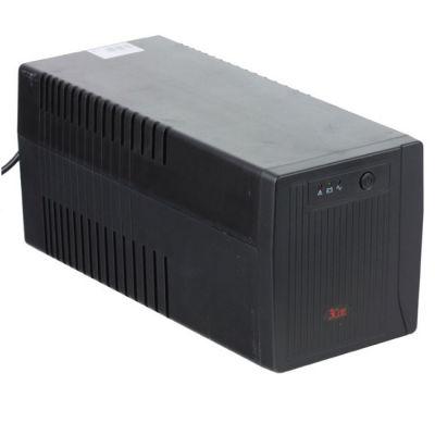 ��� 3Cott Micropower 1000VA/600W 2*IEC 2*Shuko 2 �������-������������� 3Cott-1000VA-2IEC2S