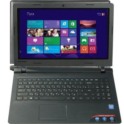 Ноутбук Lenovo IdeaPad 100-15IBD 80QQ0010RK