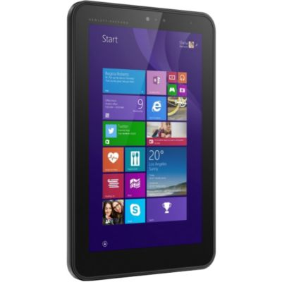 Планшет HP Pro Tablet 408 G1 64Gb Win10(32) H9X72EA