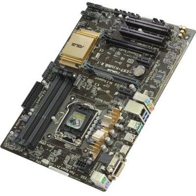 ����������� ����� ASUS Z97-K/USB3.1