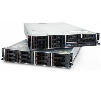 ������ IBM SYSTEM x3630 M4 7158ZGK