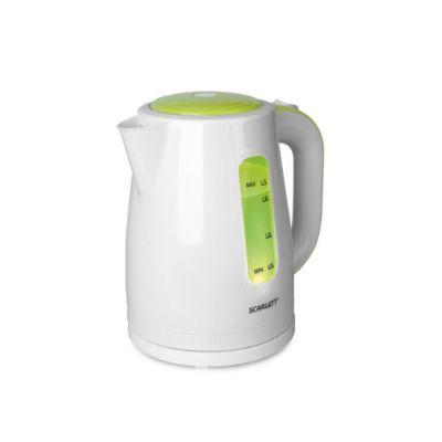 Электрический чайник Scarlett SC-EK18P27