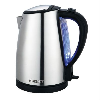 Электрический чайник Scarlett SC-EK21S27