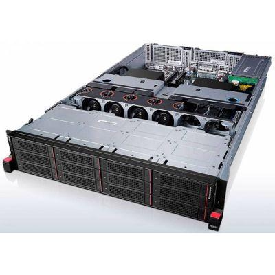 Сервер Lenovo ThinkServer RD650 70D0001JEA