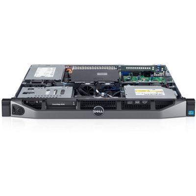 Сервер Dell PowerEdge R220 PER220-ACIC-08T
