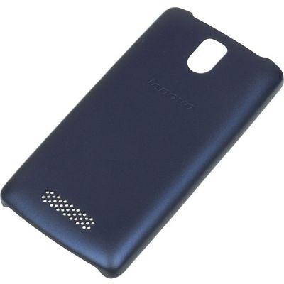 ����� Lenovo ��� ��������� A1000 BACK BLUE PG38C00613