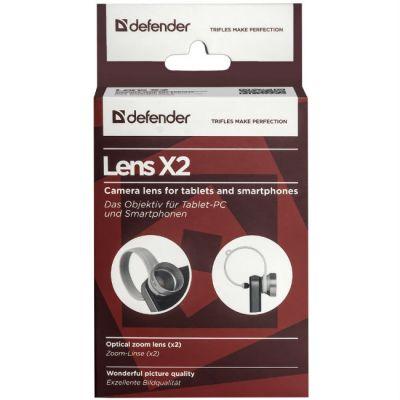 Defender Объектив для смартфона Lens x2 29998