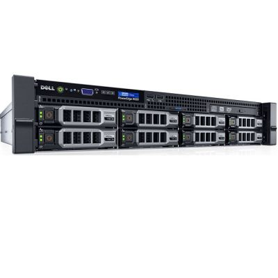 Сервер Dell PowerEdge R530 R530-ADLM-004