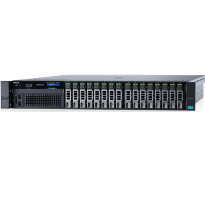 Сервер Dell PowerEdge R730 R730-ACXU-04T