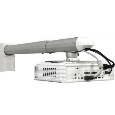 SMART Technologies SBM680A5: Интерактивная доска SMART Board SBM680; проектор SMART V30 (1025219), с настенным креплением к проектору (1025291); состоит из 5 мест