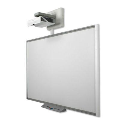 Интерактивная доска SMART Technologies Комплект SMART Boards SBM680iv5 без лотка
