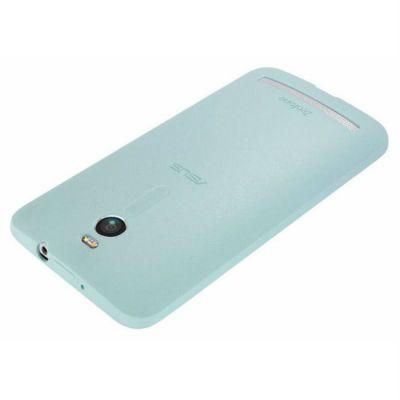 Накладка ASUS для ZenFone ZE55* PF-01 голубой 90XB00RA-BSL2Y0