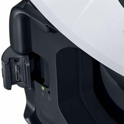 Samsung Очки виртуальной реальности Galaxy Gear VR SM-R322