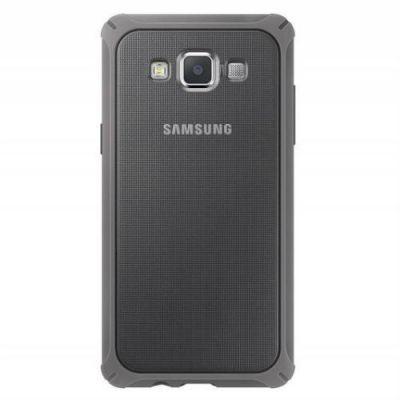 Чехол Samsung для Galaxy A5 EF-PA500BAE коричневый EF-PA500BAEGRU