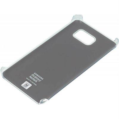 Чехол Samsung для Galaxy Note 5 GloCover серебристый EF-QN920MSEGRU