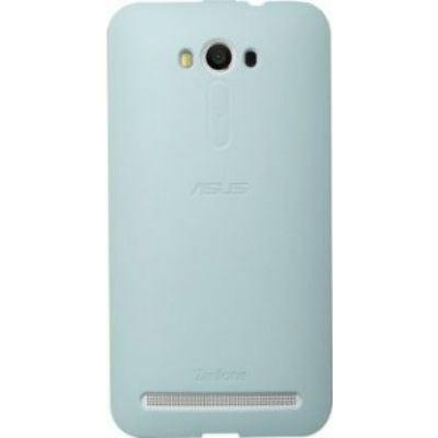 Чехол ASUS (клип-кейс) для Asus ZenFone 2 ZE550KL/ZE551KL PF-01 голубой 90XB00RA-BSL330