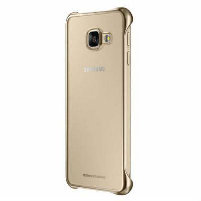 ����� Samsung (����-����) ��� Samsung Galaxy A3 (2016) Clear Cover ����������/���������� EF-QA310CFEGRU