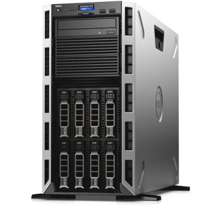 Сервер Dell PowerEdge T430 T430-ADLR-05