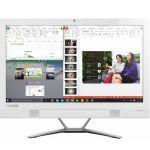 �������� Lenovo IdeaCentre 300-22ISU Monitor stand F0BX0046RK