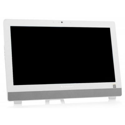 Моноблок Lenovo All-In-One S200z Frame stand white 10K10006RU