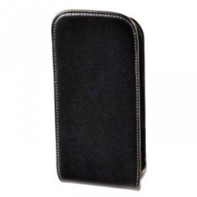 Чехол Hama (флип-кейс) Tom Tailor для Apple iPhone 5/5s Flap серый 00122603