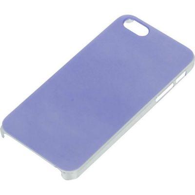 Чехол Belkin для iPhone 5 пурпурный F8W300vfC02