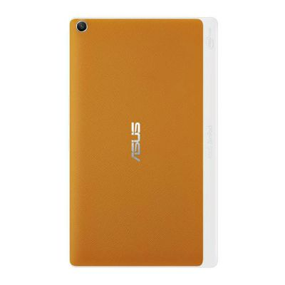 Чехол ASUS для ZenPad 8 PAD-14 ZEN CASE/Z380/OR/8 оранжевый 90XB015P-BSL3I0
