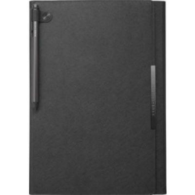 Чехол ASUS для ZenPad 10 (Z300C/Z300CG/Z300CL) PAD-14 Zen Clutch черный 90XB015P-BSL3S0