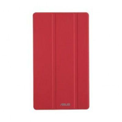 Чехол ASUS для ZenPad 7 PAD-14 TRICOVER/Z170/RD/7 красный 90XB015P-BSL390