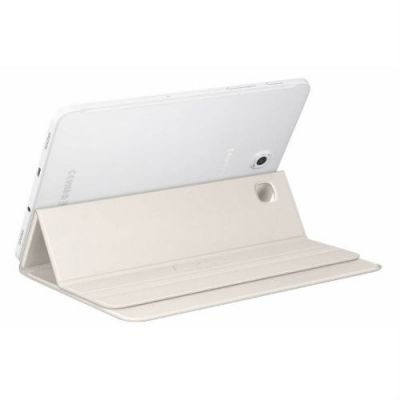 "Чехол Samsung для Galaxy Tab S2 Book Cover 8"" белый EF-BT715PWEGRU"