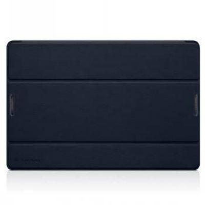 Чехол Lenovo для Tab A10-70 (A7600) A10-70 Folio Case темно-синий 888016535