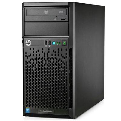 Сервер HP Proliant ML10v2 814485-421
