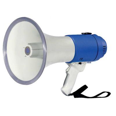 Show Мегафон ручной ER55