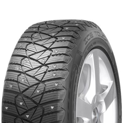 ������ ���� Dunlop 195/65R15 95T XL Ice Touch D-Stud (���.) 530381