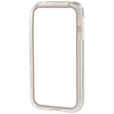 Hama Защитная панель для Galaxy S 4 mini Edge Protector пластик 00124621