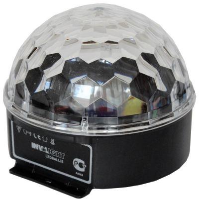 Involight Светоэффект LED LEDBALL33