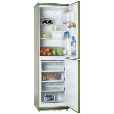 Холодильник Атлант XM-6025-070