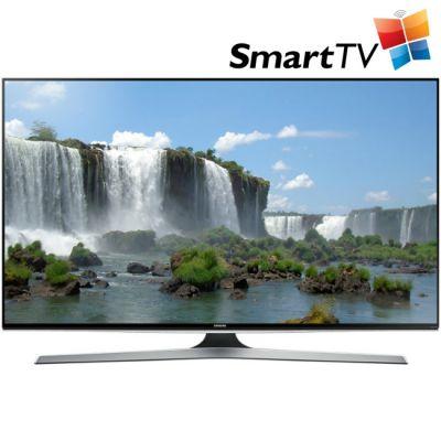 Телевизор Samsung UE48J6390AUX