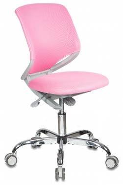 Офисное кресло Бюрократ TW-13A Pink (69127) KD-6/Pk/TW-13A