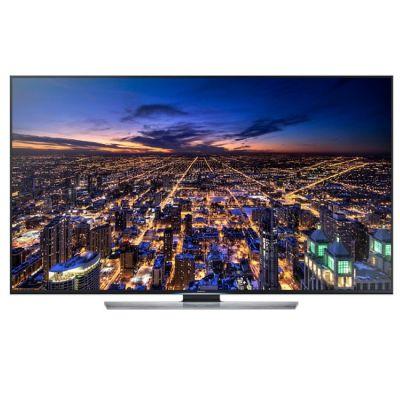 Телевизор Samsung UE85JU7000 4K UHD 3D Wi-Fi Smart TV
