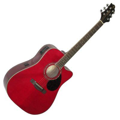 Электроакустическая гитара Greg Bennett D5CE/WR