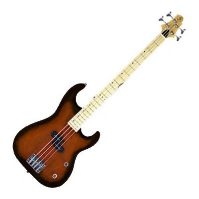 Бас-гитара Greg Bennett CR2/BS